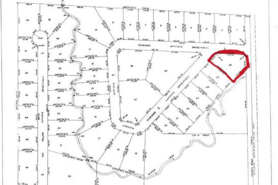 null bed null bath Vacant Land at  Lot 26 Edgewood Big Rapids, MI, 49307 is for sale at 4k - google static map