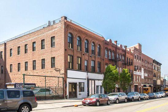 0 bed 1 bath Condo at 66 Washington Ave Brooklyn, NY, 11205 is for sale at 895k - google static map