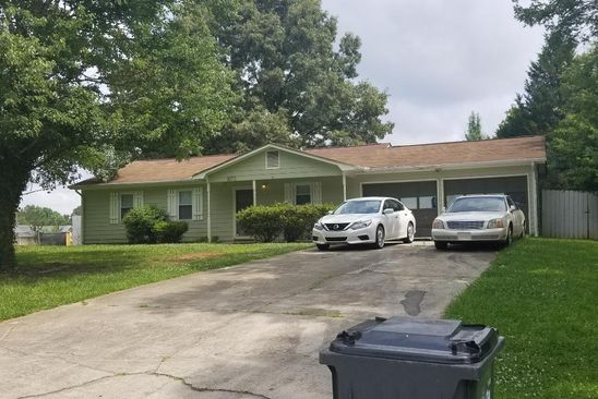3 bed 2 bath Single Family at 1072 GREENDALE LN JONESBORO, GA, 30238 is for sale at 90k - google static map
