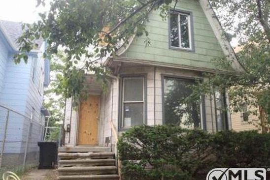 3 bed 1 bath Single Family at 6177 McMillan St Detroit, MI, 48209 is for sale at 35k - google static map