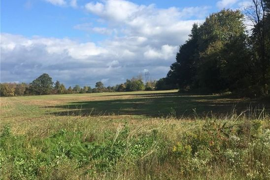 0 bed null bath Vacant Land at VL Lockport Rd Cambria, NY, 14094 is for sale at 60k - google static map