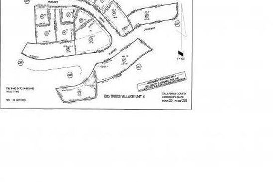 null bed null bath Vacant Land at 299 Iroquois Dr Dorrington, CA, 95223 is for sale at 43k - google static map