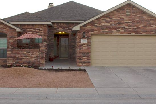 4 bed 3 bath Single Family at 920 Holiday Dr Odessa, TX, 79765 is for sale at 291k - google static map