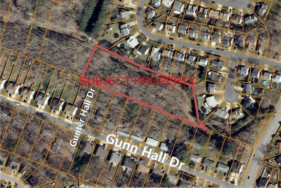 null bed null bath Vacant Land at  Hall Dr Virginia Beach, VA, 23454 is for sale at 160k - google static map