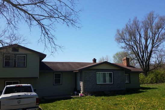 3 bed 2 bath Single Family at 3702 FISHER TWIN RD WEST ALEXANDRIA, OH, 45381 is for sale at 140k - google static map