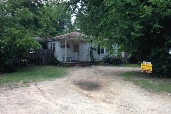 2 bed 1 bath Single Family at 922 Hampton Ave NW Aiken, SC, 29801 is for sale at 25k - google static map