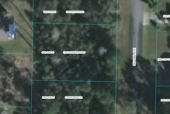 null bed null bath Vacant Land at  Tbd SW 42 Ave Ocala, FL, 34473 is for sale at 6k - google static map