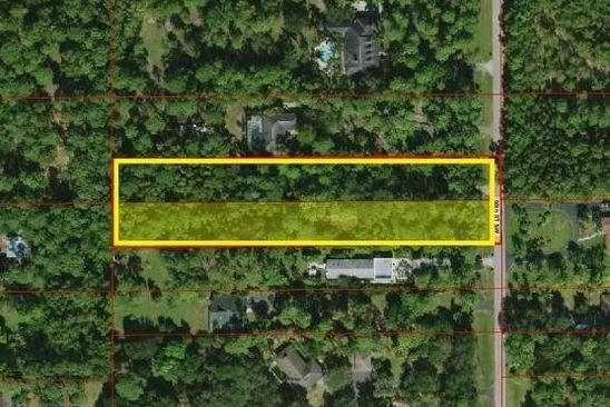 3 bed null bath Vacant Land at 2575 68TH ST SW NAPLES, FL, 34105 is for sale at 329k - google static map