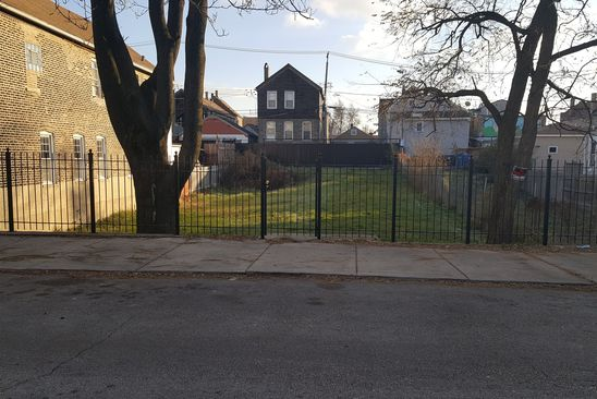 null bed null bath Vacant Land at 2025 W 17th St Chicago, IL, 60608 is for sale at 315k - google static map