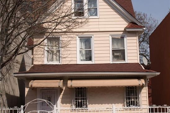 5 bed 3 bath Multi Family at 361 E 28TH ST BROOKLYN, NY, 11226 is for sale at 1.80m - google static map