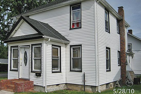 4 bed 2 bath Multi Family at 181 YALE ST HEMPSTEAD, NY, 11550 is for sale at 460k - google static map