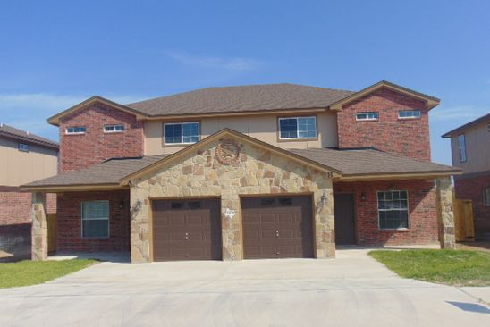 6 bed 6 bath Multi Family at 1105 Grace Point Dr Killeen, TX, 76549 is for sale at 250k - google static map
