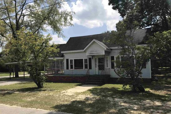 2 bed 1 bath Single Family at 201 Williams St Wrens, GA, 30833 is for sale at 30k - google static map