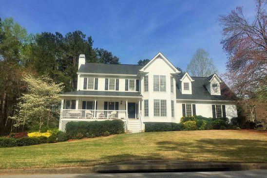 4 bed 3 bath Single Family at 310 Abbington Way Douglasville, GA, 30134 is for sale at 220k - google static map