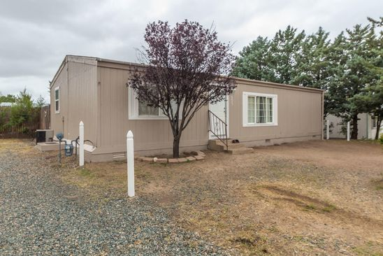 3 bed 2 bath Mobile / Manufactured at 1655 E GRASSHOPPER LN CHINO VALLEY, AZ, 86323 is for sale at 120k - google static map