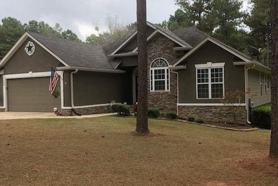 3 bed 2 bath Single Family at 144 WHITFIELD WALK ZEBULON, GA, 30295 is for sale at 170k - google static map