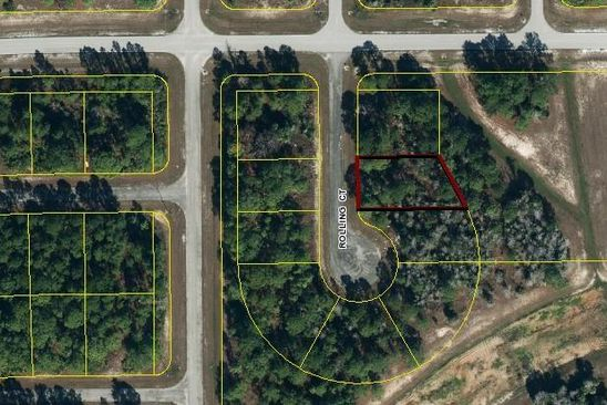 null bed null bath Vacant Land at 8104 Rolling Ct Port Labelle, FL, 33935 is for sale at 9k - google static map