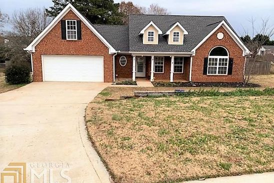 3 bed 2 bath Single Family at 45 DERBY CT COVINGTON, GA, 30016 is for sale at 175k - google static map