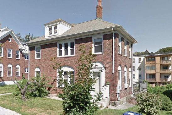 9 bed 2 bath Multi Family at 113 Lanark Rd Boston, MA, 02135 is for sale at 1.20m - google static map