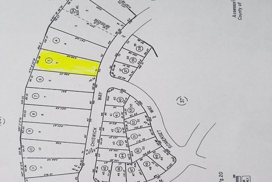 null bed null bath Vacant Land at 0 Chiswick Way Cambria, CA, 93428 is for sale at 319k - google static map