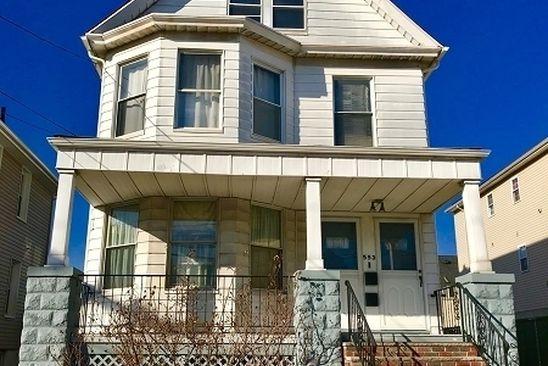 4 bed 2 bath Multi Family at 551 Grier Ave Elizabeth, NJ, 07202 is for sale at 365k - google static map