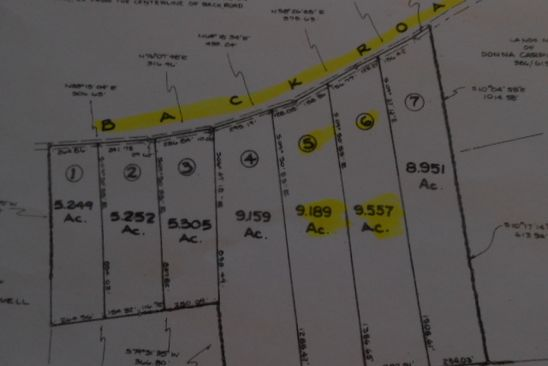 null bed null bath Vacant Land at  Back Rd Gilboa, NY, 12076 is for sale at 25k - google static map