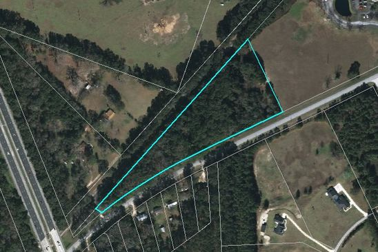 null bed null bath Vacant Land at 13218 NW COUNTY ROAD 235 ALACHUA, FL, 32615 is for sale at 100k - google static map