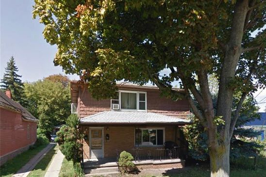 0 bed null bath Multi Family at 116 Saint Joseph Ave Buffalo, NY, 14211 is for sale at 85k - google static map