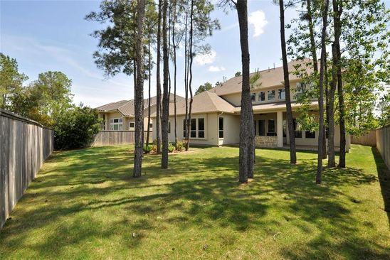 4 bed 6 bath Single Family at 38 Liberty Branch Blvd The Woodlands, TX, 77389 is for sale at 750k - google static map