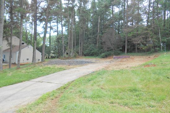 3 bed null bath Vacant Land at 425 SHERWOOD OAKS RD STONE MOUNTAIN, GA, 30087 is for sale at 30k - google static map