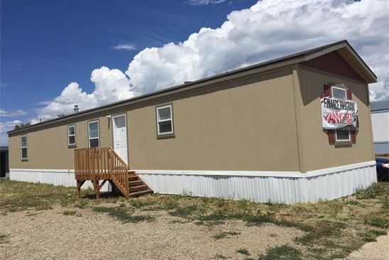 3 bed 2 bath Single Family at 925 E Garnet Ave Granby, CO, 80446 is for sale at 83k - google static map