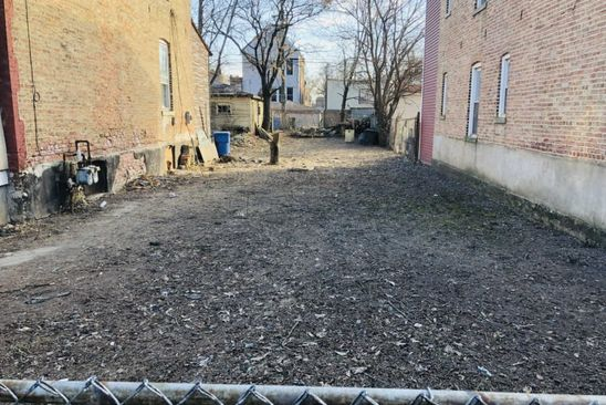 null bed null bath Vacant Land at 2825 S Ridgeway Ave Chicago, IL, 60623 is for sale at 35k - google static map