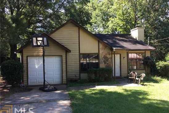 2 bed 2 bath Single Family at 6062 CREEKFORD DR LITHONIA, GA, 30058 is for sale at 73k - google static map