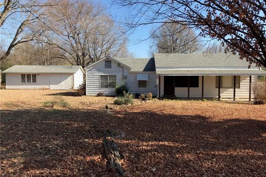 3 bed 2 bath Single Family at 276 Ray Ln S Alma, AR, 72921 is for sale at 67k - google static map