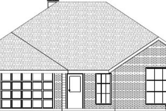 3 bed 2 bath Single Family at 526 Kingsway Overton, TX, 75684 is for sale at 170k - google static map