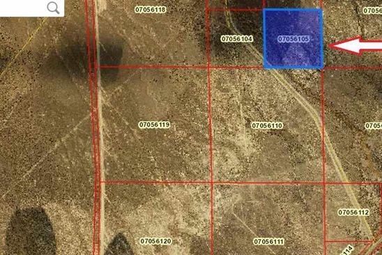 null bed null bath Vacant Land at 07-0561 Petit Ranch Rd Golconda, NV, 89414 is for sale at 8k - google static map