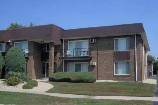 2 bed 2 bath Condo at 18205 MORGAN ST HOMEWOOD, IL, 60430 is for sale at 60k - google static map