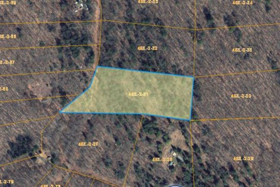 null bed null bath Vacant Land at 1 Grandview Rd Hancock, NY, 13783 is for sale at 9k - google static map