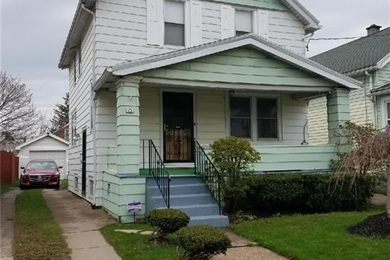 3 bed 1 bath Single Family at 101 MILLICENT AVE BUFFALO, NY, 14215 is for sale at 60k - google static map