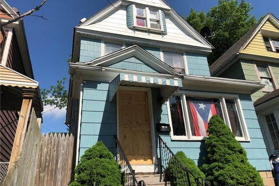 4 bed 2 bath Single Family at 443 PARKDALE AVE BUFFALO, NY, 14213 is for sale at 165k - google static map