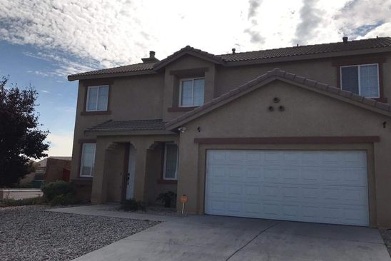 4 bed 3 bath Single Family at 12891 COMET DR VICTORVILLE, CA, 92392 is for sale at 320k - google static map