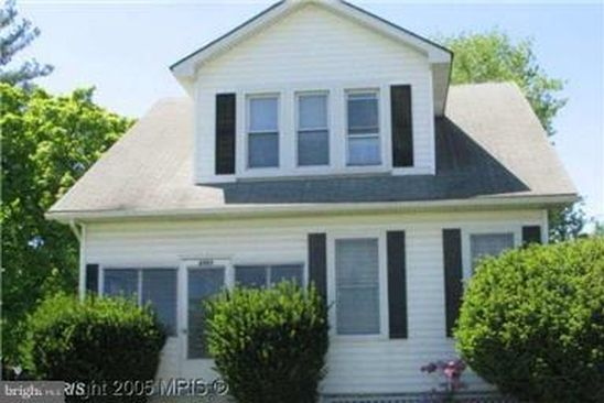 3 bed 2 bath Single Family at 6905 N Point Rd Baltimore, MD, 21219 is for sale at 150k - google static map