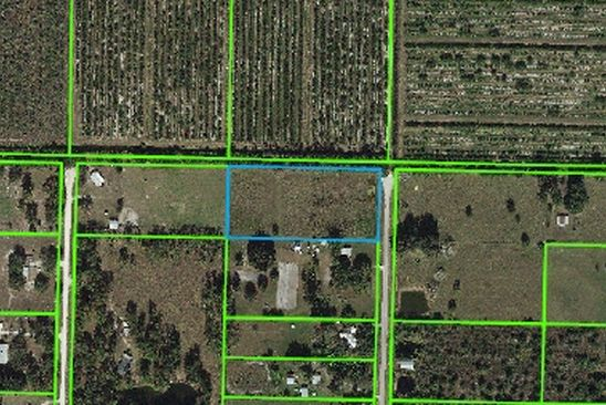 null bed null bath Vacant Land at 2633 Gem Stone Ave Lorida, FL, 33857 is for sale at 30k - google static map