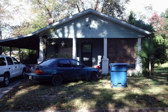 2 bed 1 bath Single Family at 22615 9TH AVE FLORALA, AL, 36442 is for sale at 25k - google static map