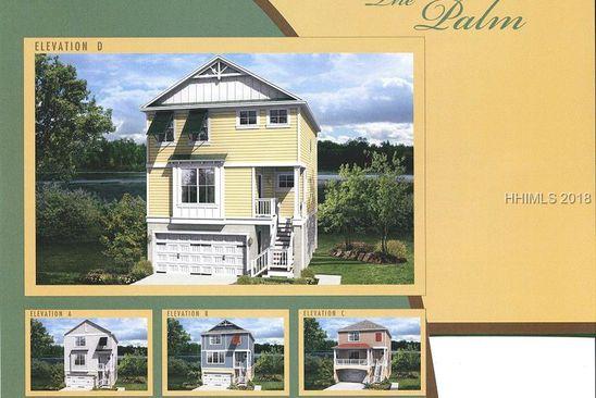 3 bed 3 bath Single Family at 40 Hammock Oaks Cir Hilton Head Island, SC, 29926 is for sale at 432k - google static map