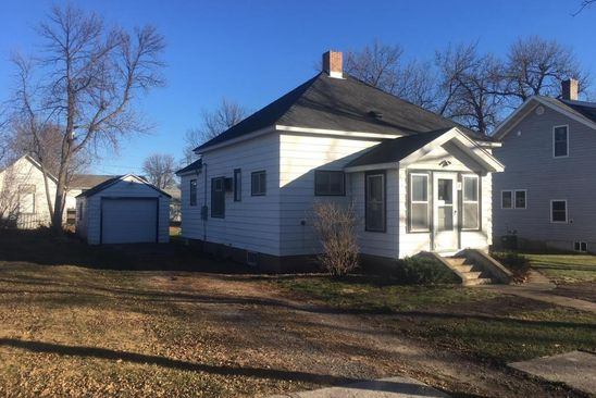 2 bed 1 bath Single Family at 317 3rd Ave Sacred Heart, MN, 56285 is for sale at 19k - google static map
