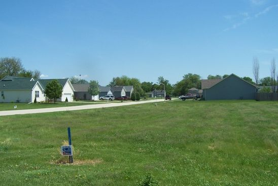 null bed null bath Vacant Land at 609 611 Effie Dr Earlville, IL, 60518 is for sale at 26k - google static map