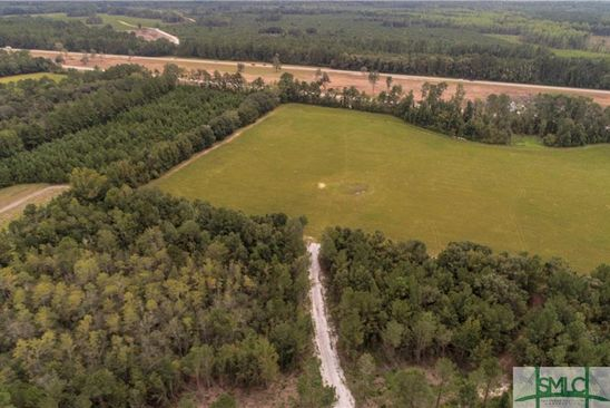 null bed null bath Vacant Land at  Hwy 46 Other Pembroke, GA, 31321 is for sale at 83k - google static map