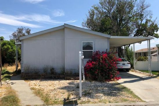 3 bed 2 bath Mobile / Manufactured at 2052 Gold St Alviso, CA, 95002 is for sale at 168k - google static map
