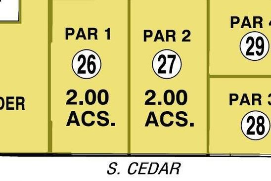 null bed null bath Vacant Land at 0 S Cedar Fresno, CA, 93725 is for sale at 150k - google static map
